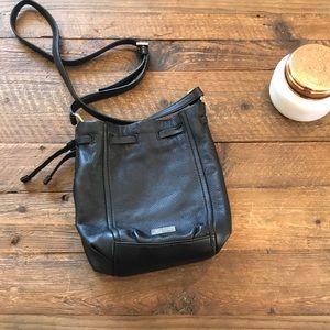 Kate Spade small bucket bag.